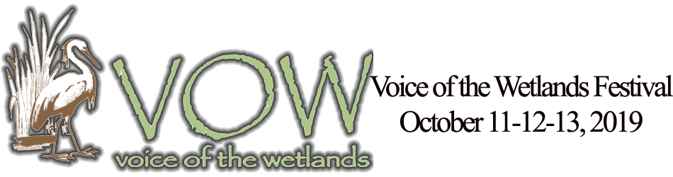 2018 Voice Of The Wetlands Festival